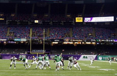 The Gap Football