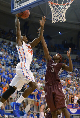Casey Prather, Josh Hagins