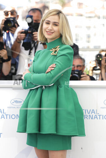 France Cannes 2021 Women Do Cry Photo Call
