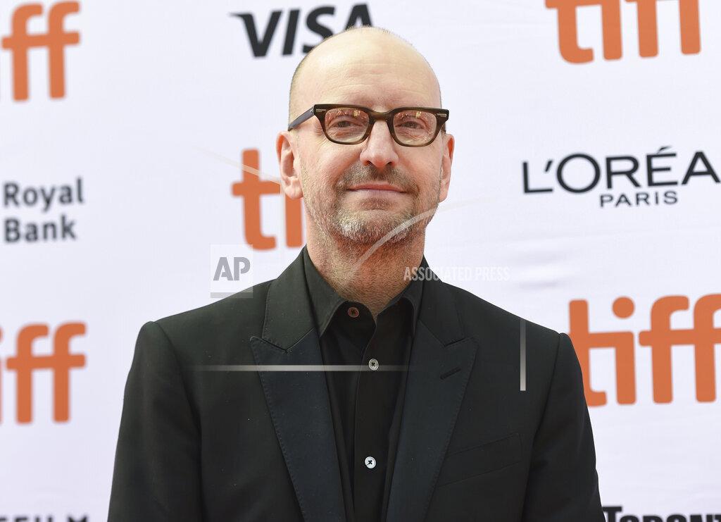 """2019 TIFF - """"The Laundromat"""" Premiere"""