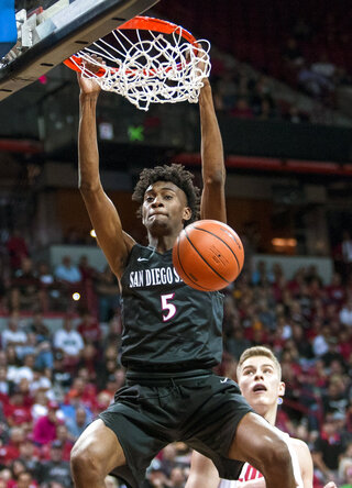 San Diego St Preview Basketball