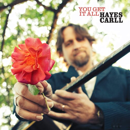 Music Review - Hayes Carll