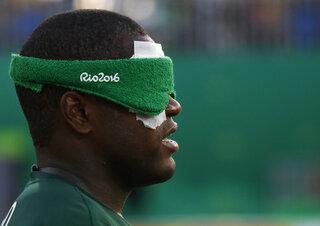 Paralympics Paralympic Pele