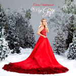 This image provided by Universal Music Group Nashville shows the cover of
