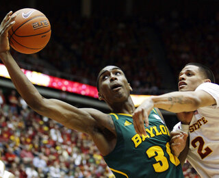 Chris Babb, Quincy Miller