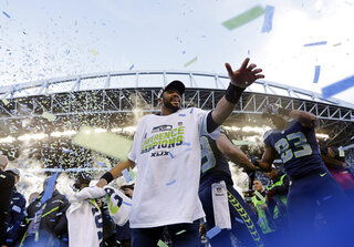 NFC Championship Football