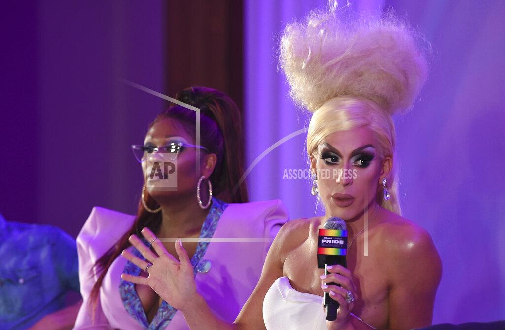 Billboard and THR's Pride Summit