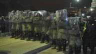US National Guard Activated To Take Back The Capitol