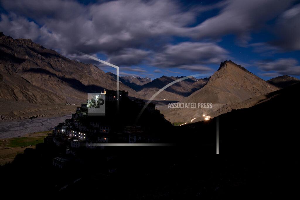 India Hidden Valley Photo Essay