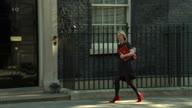 UK Cabinet Arrivals
