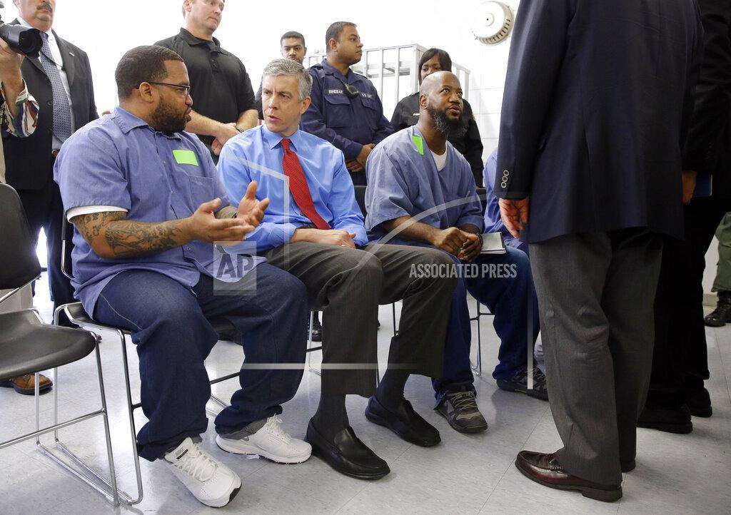 Pell Grants Prisoners