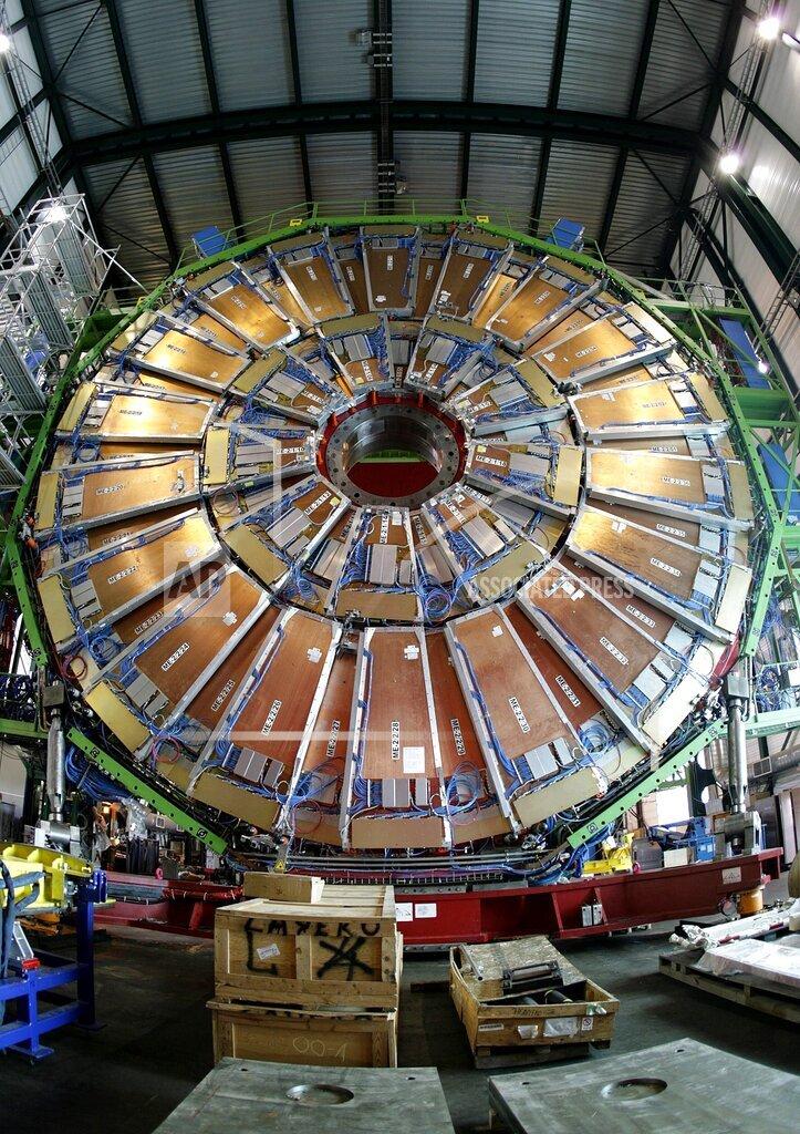 Doomsday Collider?