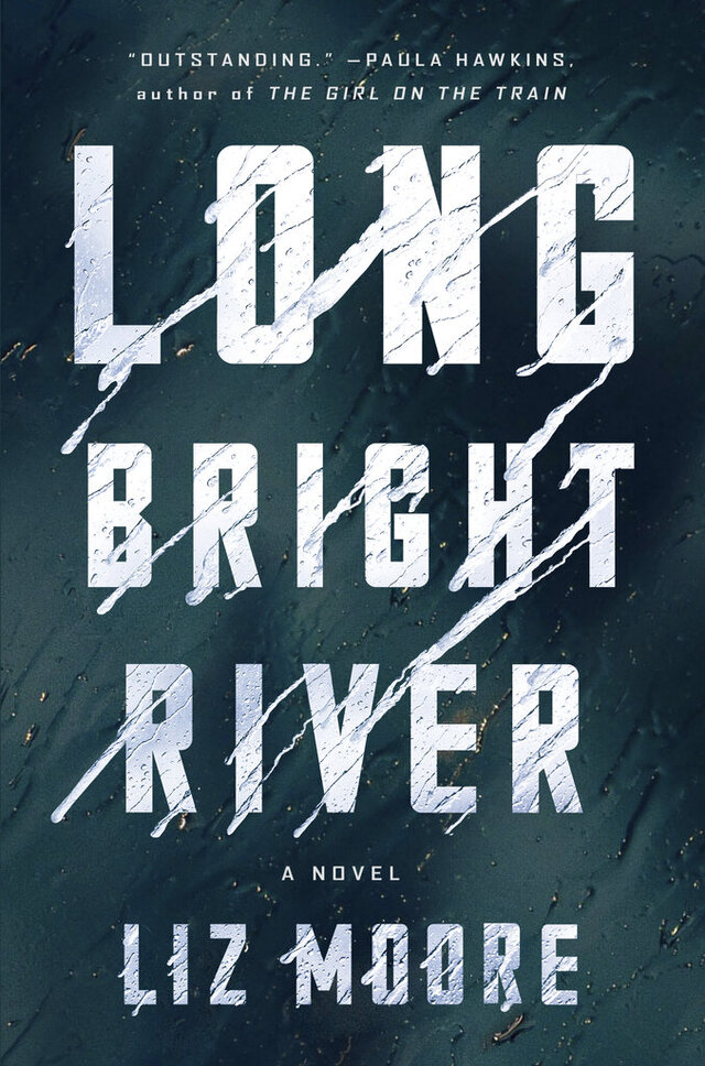 This cover image released by Riverhead Books shows