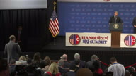 Vietnam Summit Trump Cohen