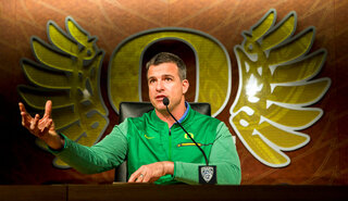 Oregon Preview Football