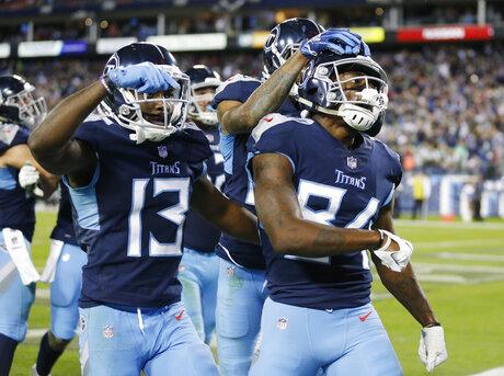 Jets Titans Football