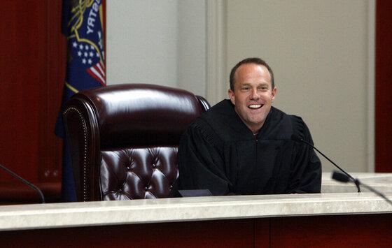 GOP 2016 Trump Supreme Court