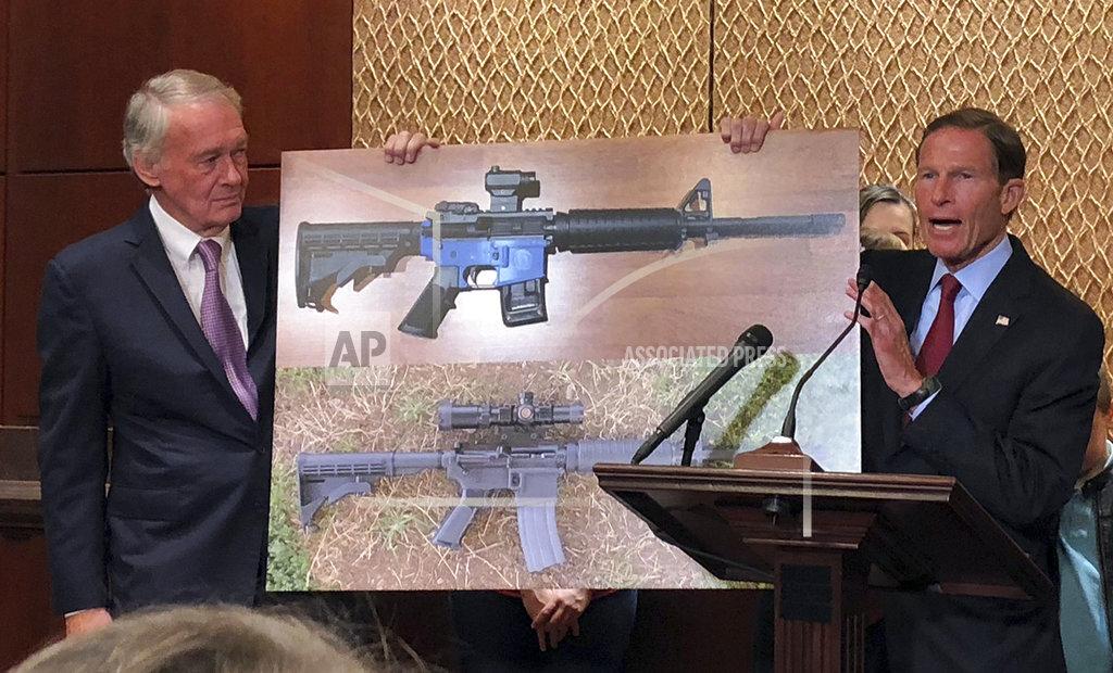 Trump 3D Guns Congress