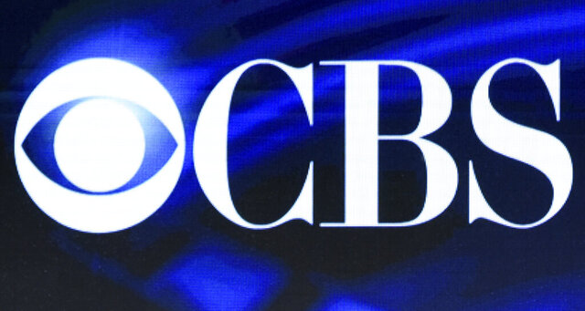 "FILE - In this Jan. 12, 2016 file photo, the CBS logo appears onscreen at the Winter TCAs in Pasadena, Calif. The state of California is suing CBS, Disney and producers of the long-running series ""Criminal Minds,"" alleging that the show's cinematographer, Gregory St. Johns, engaged in rampant sexual misconduct against crew members for years. (Photo by Richard Shotwell/Invision/AP, File)"