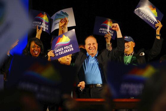 Colorado Primaries