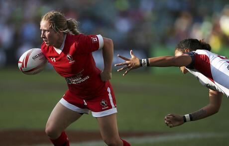 Australia Rugby Sydney Sevens