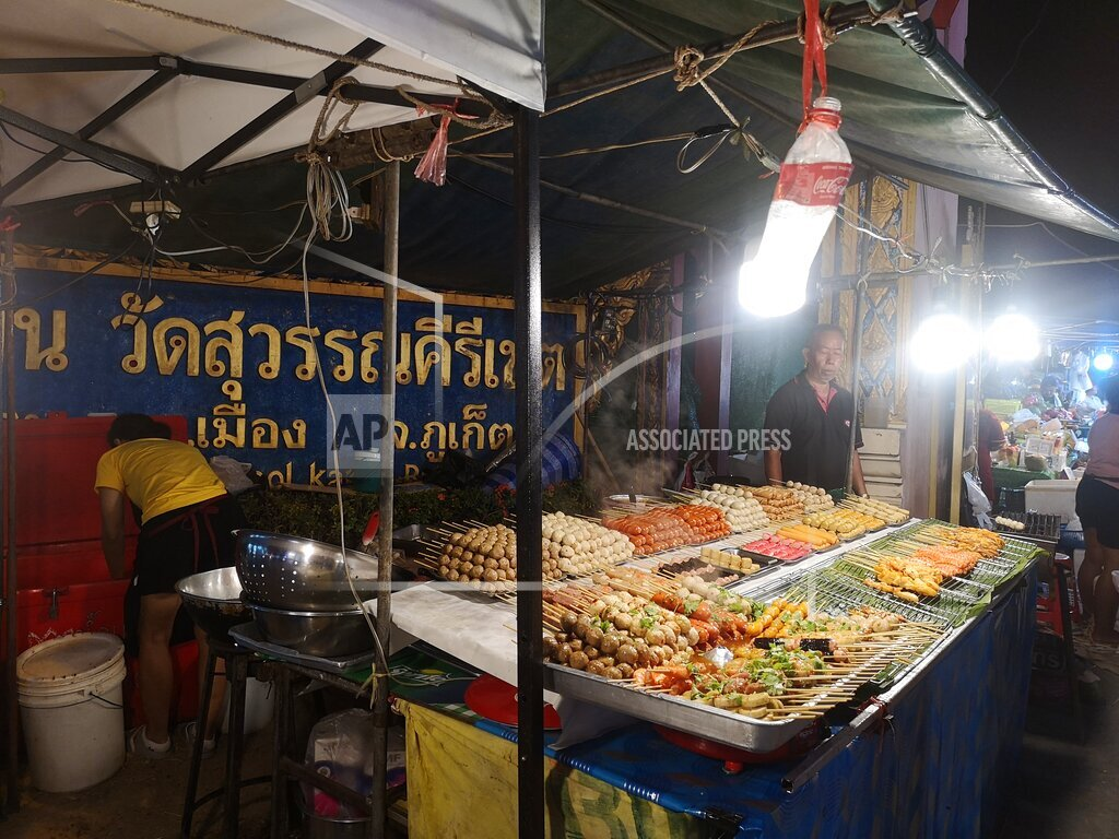 Thailand - Phuket - Karon Beach