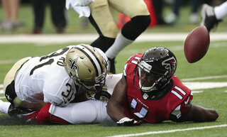 Julio Jones,Jairus Byrd