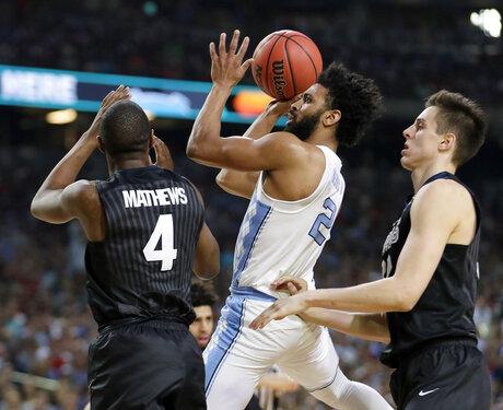 North Carolina Preview Basketball