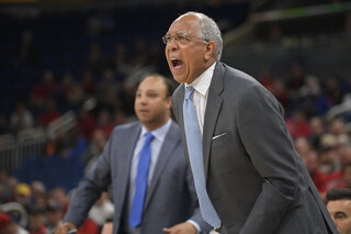 Saul Smith, Tubby Smith