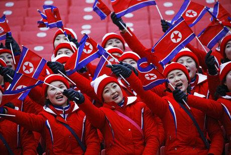 Pyeongchang Olympics From Pyongyang to Pyeongchang