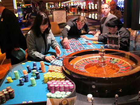 New Jersey Casino Expansion