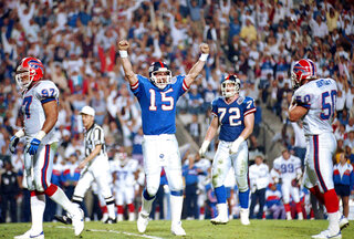 Jeff Hostetler