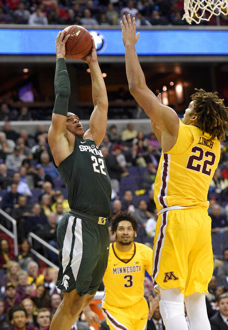Miles Bridges, Reggie Lynch