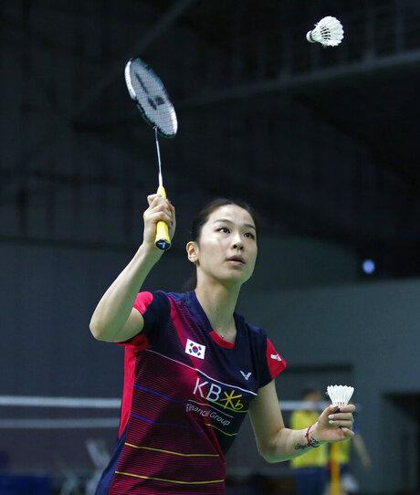 Jeong Kyung-eun