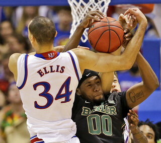 Perry Ellis, Royce O'Neale