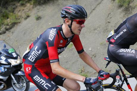Van Garderen Zika Cycling
