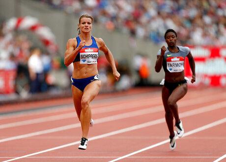 Britain Athletics
