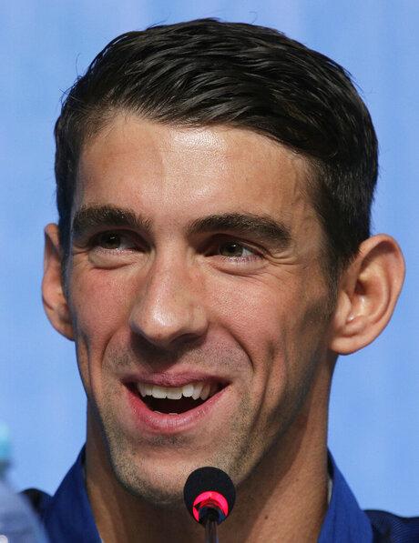 Rio Olympics Phelps Future Swimming