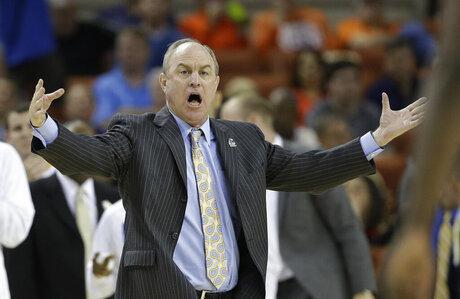 NCAA Minnesota UCLA Basketball