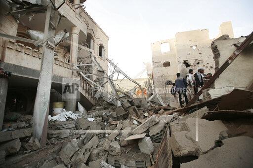 Yemen Compounding Disasters