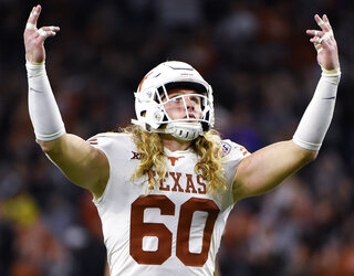 Texas-Preview Football