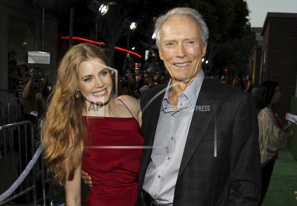 People Clint Eastwood 90th Birthday