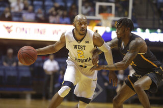 Jevon Carter, Lamar Morgan