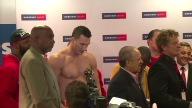SNTV Boxing Klitschko