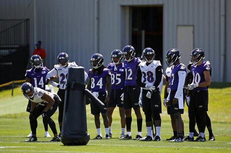 Ravens Football