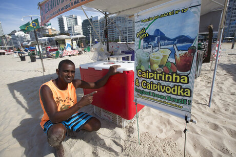 Brazil Portuguese Only