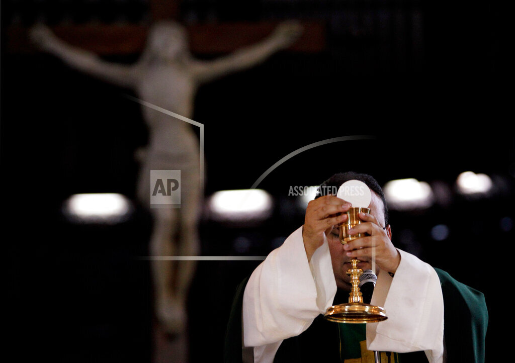 Venezuela Church Shortages