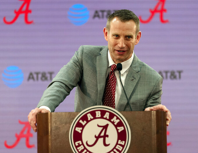 Alabama's Nate Oats receives $2.45 million deal