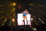 Recording artist Lizzo performs at the Fillmore Miami Beach at Jackie Gleason Theater on Thursday, Jan. 30, 2020, in Miami Beach, Fla. (Photo by Scott Roth/Invision/AP)