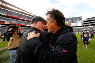 Jeff Fisher, Chip Kelly